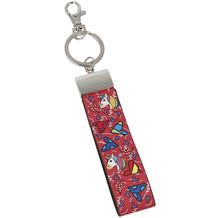 Goebel Schlüsselband Emoji® by BRITTO® - I Love Unicorns 16,0 cm