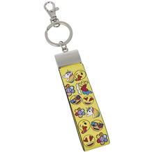 Goebel Schlüsselband Emoji® by BRITTO® - Summer Feelings 16,0 cm