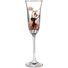 Goebel Sektglas Rosina Wachtmeister - Modista 24,0 cm