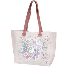 Goebel Shopper Lotus - Lotusblüte 30,0 cm