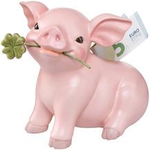 Goebel Spardose Glücksschwein 12,0 cm