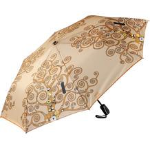 """Goebel Taschenschirm Gustav Klimt - """"Der Lebensbaum"""" 98,0 cm"""