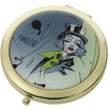 Goebel Taschenspiegel Ivana Koubek - Marlene 7,5 cm
