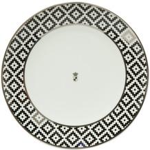 Goebel Teller Maja von Hohenzollern - Design Diamonds 23,0 cm