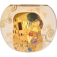 Goebel Tischlampe Gustav Klimt - Der Kuss 30,0 cm