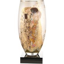 Goebel Tischlampe Gustav Klimt - Der Kuss 39,0 cm