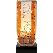 Goebel Tischlampe Gustav Klimt - Stoclet Fries 34,0 cm