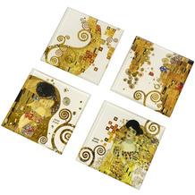 Goebel Untersetzer Gustav Klimt 0,5 cm