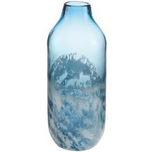 Goebel Vase Aurora Blue 35,0 cm