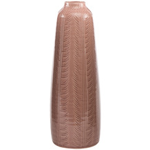 Goebel Vase Aurora - rosa 29,5 cm