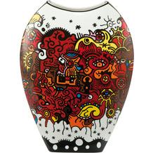 "Goebel Vase Billy The Artist - ""Celebration Sunrise"" 30,0 cm"