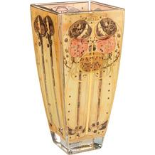 Goebel Vase Charles Rennie Mackintosh - Zusammenkunft 22,5 cm
