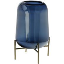 Goebel Vase Deep Ocean 27,0 cm