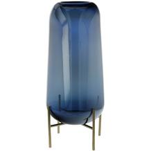 Goebel Vase Deep Ocean 36,0 cm