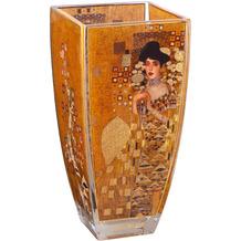 Goebel Vase Gustav Klimt - Adele Bloch-Bauer 22,5 cm