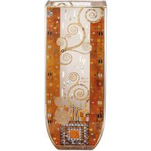 Goebel Vase Gustav Klimt - Stoclet Fries 24,0 cm