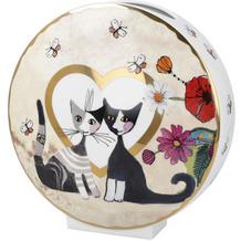 "Goebel Vase Rosina Wachtmeister - ""Innamorato"" 16,0 cm"