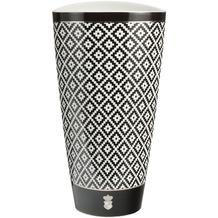 Goebel Vase Maja von Hohenzollern - Design Diamonds 28,0 cm