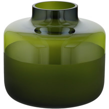 Goebel Vase Moss Shadows 18,5 cm