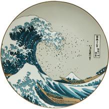 Goebel Wandteller Katsushika Hokusai - Die Welle 36,0 cm