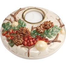 Goebel Weihnachten Weihnachtliche Accessoires Adventslicht