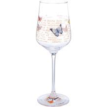 Goebel Weinglas Rosina Wachtmeister - Giorni di sole II 25,0 cm