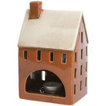 Goebel Windlicht Aurora Haus 20,0 cm