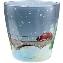 Goebel Windlicht Driving Home 9,0 cm