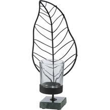 Goebel Windlicht Musa Tropicana 24,5 cm