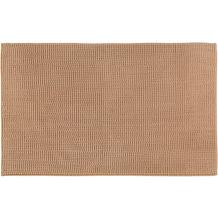 Gözze Badteppich Chenille marone 70 x 120 cm