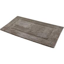 Gözze Badteppich Rahmen sand 50 cm x 70 cm