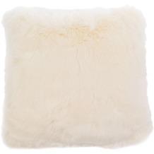 Gözze Kissenhülle Felloptik Dessin Eisbär Dekokissen 50 x 50 cm