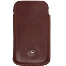 Golden Head Colorado für iPhone, BlackBerry®, Samsung Handytasche Leder 7,5 cm tabacco
