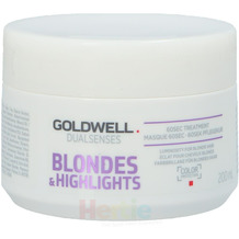 Goldwell Dual Senses B&H 60S Treatment 200 ml