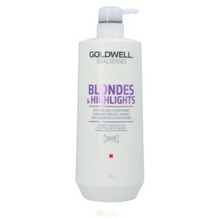 Goldwell Dual Senses B&H Conditioner 1000 ml
