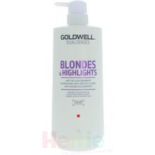 Goldwell Dual Senses B&H Shampoo 1000 ml