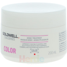 Goldwell Dual Senses Color 60S Treatment 200 ml