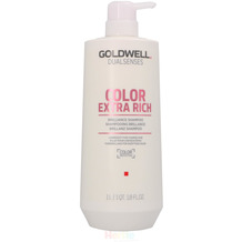 Goldwell Dual Senses Color ExtraRich Shampoo - 1000 ml