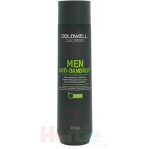 Goldwell Dual Senses Men Anti Dandruff Shampoo 300 ml