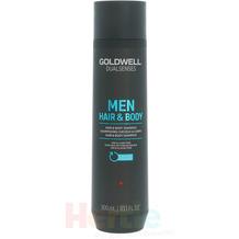 Goldwell Dual Senses Men Hair&Body Shampoo 300 ml