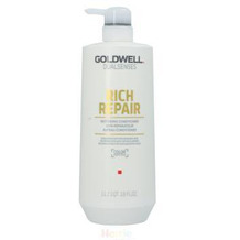 Goldwell Dual Senses Rich Repair Conditioner For Damaged Hair 1000 ml