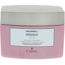 Goldwell Kerasilk Color Intensive Mask 200 ml