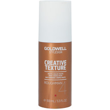 Goldwell StyleSign Roughman Matte Cream Passe 100 ml
