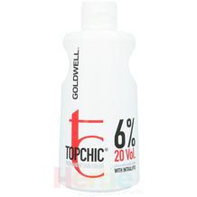 Goldwell Topchic Haircolor Lotion 6% 1 liter