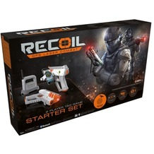 Goliath Recoil Starter Set