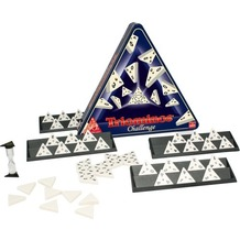 Goliath Triominos Challenge 50 years