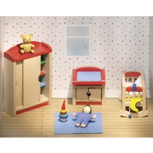 Gollnest & Kiesel Puppenmöbel Kinderzimmer