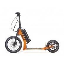 go!mate stæp ER2 EVO - (StVZO) orange