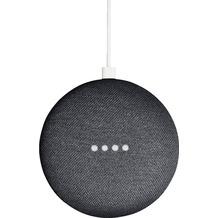 Google Home Mini, karbon