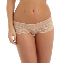 Gossard Everyday Lacey Short Nude XS